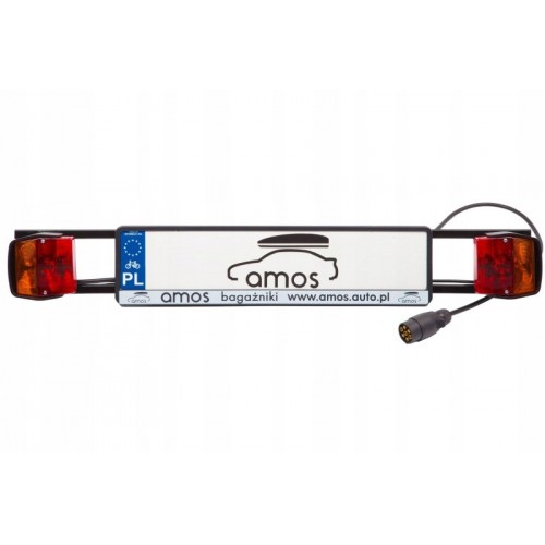 Amos Listwa świetlna MD 2 7...